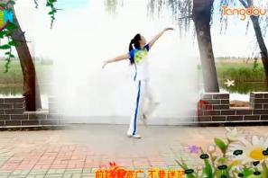 阿采广场舞《传递正能量》DJ 糖豆狂欢节 编舞丽萍 中老年广场舞下载