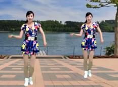 游城廣場舞DJ忽然好想念正反面含教學 唐古《忽然好想念》歌詞歌曲
