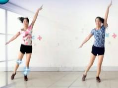 阿采广场舞DJ启程 大众健身广场舞