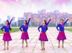 阿中中梅梅翠翠广场舞来吧恰恰 正面背面 乌兰托娅《来吧》歌词MP3