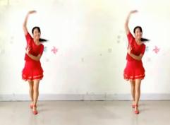 阿采广场舞假如你能认识我 40步 舞曲梦之旅《假如你要认识我》