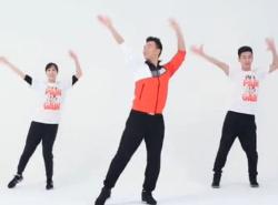 王广成广场舞《中国广场舞》 正月十五《中国广场舞》歌词MP3