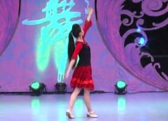 我们的生活充满阳光艺莞儿广场舞背面舞蹈视频