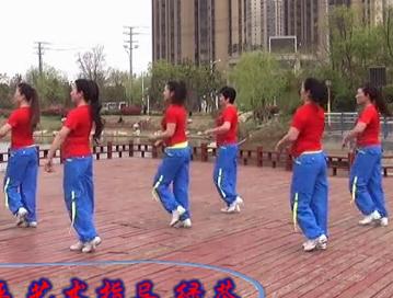 安徽綠茶飛舞廣場舞 重要的事情說三遍 表演 mp3音樂