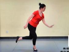 藏族舞(六)《藏族舞的几个步伐》