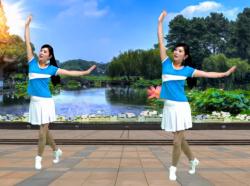 游城廣場舞嗨起來 含楊麗萍教學視頻 活力健身操