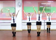 凤凰香香广场舞当那一天来临正反面含教学 励志广场舞