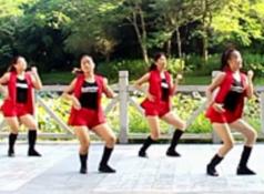 凤凰香香广场舞DJ《PAPAPA》含教学 舞曲雷龙《啪啪啪》