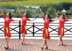 爱吾广场舞高原上?#27426;?#20113;正面背面含教学 乌兰托娅《高原上?#27426;?#20113;》
