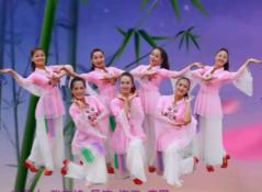 陜西鳳舞飛天廣場舞牽掛 深情動人的中老年廣場舞 劉和剛《牽掛》歌詞MP3