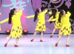 親愛的立華廣場舞團隊背面演示 王馨《親愛的》歌詞mp3下載