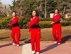 舞动旋律2007健身队《火火火起来》