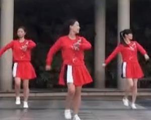 茉莉廣場舞 三門小海鮮 舞曲下載