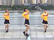 旺旺驾到 青儿广场舞健身舞