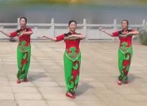 牡丹花和放羊娃 劉峰廣場舞