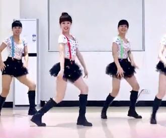 段希帆广场舞