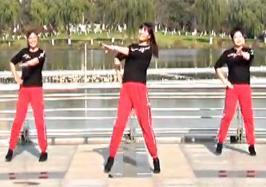 青儿广场舞《卡蒙,加油!》MP4视频下载