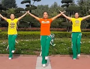 《无理取闹》舞动旋律2007健身队
