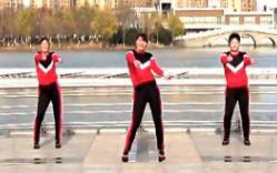 青兒廣場舞《兄弟還記得嗎》大眾健身舞 演唱李綱