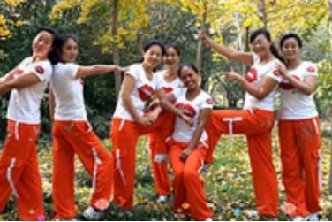 舞动旋律2007《鸡尾酒男孩》原创步子舞 视频下载
