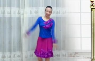红河谷格格广场舞