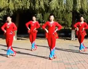 《別嘚瑟》云裳廣場舞 含視頻和舞曲下載