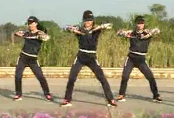 瑞金丽萍广场舞梦回云南 舞曲和视频下载