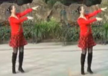 幸福天天广场舞曲《牧归阿佳》
