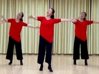 向往 応子廣場舞 含視頻和舞曲下載