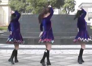 我的好媳妇儿 动动广场舞甜蜜教学