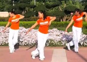 舞动旋律2007健身队《草原不寂寞》原创
