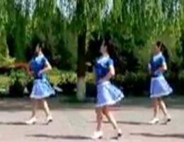 给我你的爱 云裳广场舞 肖肖老师原创编舞附教学