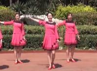 美久廣場舞《媽媽辛苦了》教學視頻