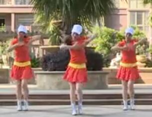 家乡的姑娘真漂亮DJ  广场舞视频下载