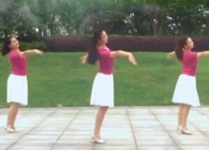 相逢是首歌 苏州盛泽雨夜广场舞