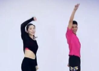 广场舞《爱情火苗》糖豆广场舞课堂 视频及舞曲下载