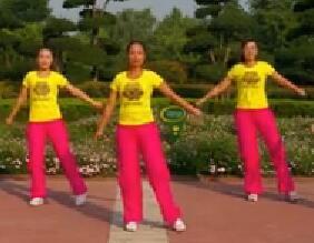 舞动旋律2007健身队 小气鬼 视频及舞曲下载