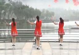 青儿广场舞 原创66步《准备好了吗》视频及舞曲下载