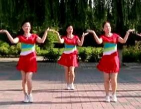 《咖哩咖哩》云裳广场舞 俏皮嘻哈健身舞