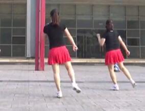 重庆叶子广场舞《最美最美》32步附教学