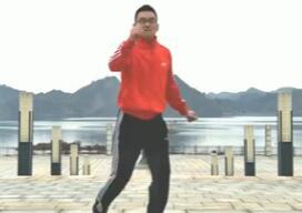 好日子健身舞蹈队广场舞《女人没有错》鬼步舞 原创附分解
