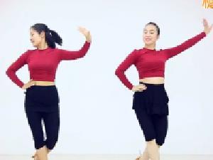 玫瑰玫瑰我爱你 糖豆广场舞视频和舞曲下载