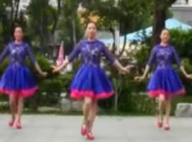 今夜的你又在和谁约会 刘荣广场舞 视频舞曲下载