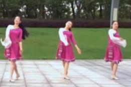 天边的情歌广场舞视频舞曲下载