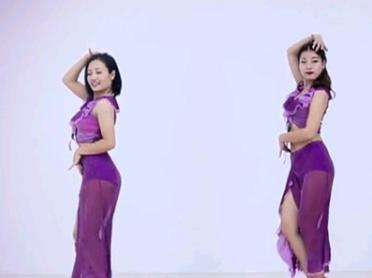 好爱你 糖豆广场舞课堂