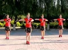 云裳廣場舞《前世今生的緣》云裳老師水兵舞風格下載