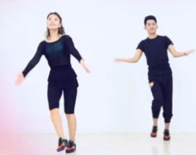 亲爱的姑娘 糖豆广场舞课堂 视频下载 MP3舞曲下载