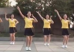 茉莉广场舞《那里的山那里的水》舞曲和视频下载