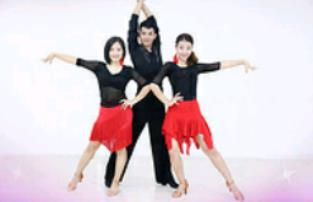 《爱情过过招》糖豆广场舞课堂