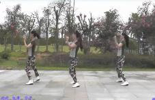 动动广场舞《男人别哭》莫日根 健身舞含教学